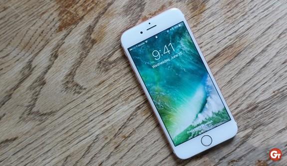 Apple, iOS 10 ile birlikte Wi-Fi güvenliğini arttırıyor!