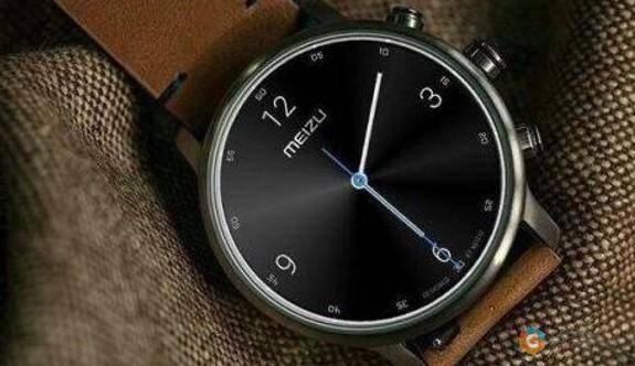 Çinli dev Meizu'nun ilk  akıllı saati görücüye çıktı!