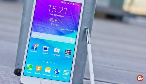 Samsung Galaxy Note 7, Iris Scanner (Göz Tarayıcı) nasıl olacak?