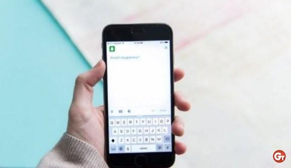 Twitter, iOS sürümlerini yeniliyor!