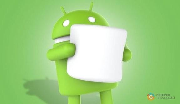 Hindistan'ın neredeyse tamamı Android kullanıyor!