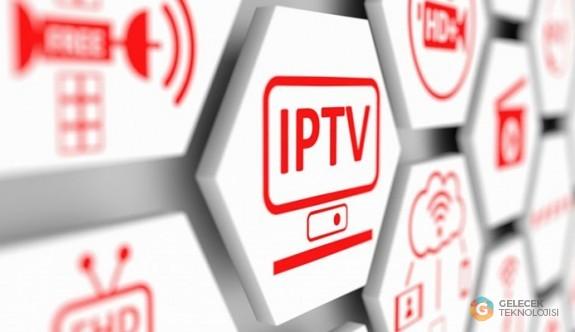 Dünyanın en büyük IPTV operasyonu!