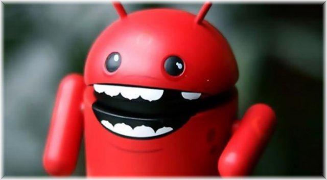 Android telefonları zehirleyen virüs!