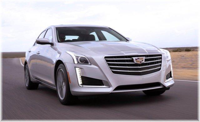 Cadillac konuşan otomobil geliştirdi!