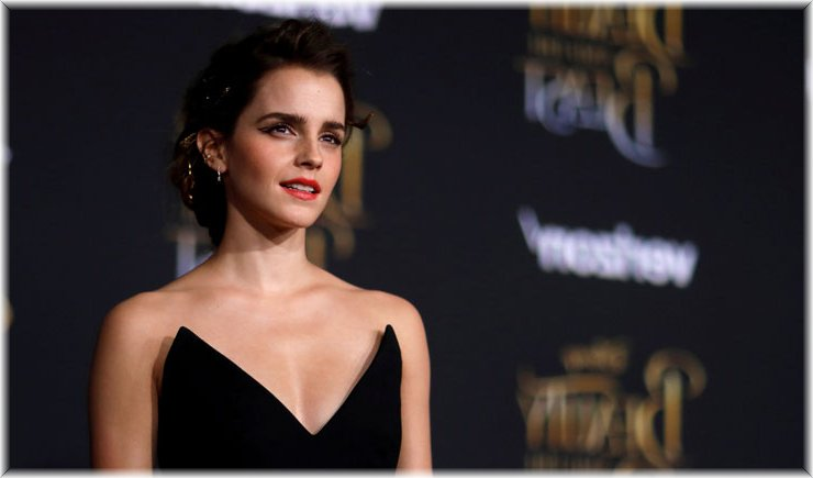 Emma Watson'dan