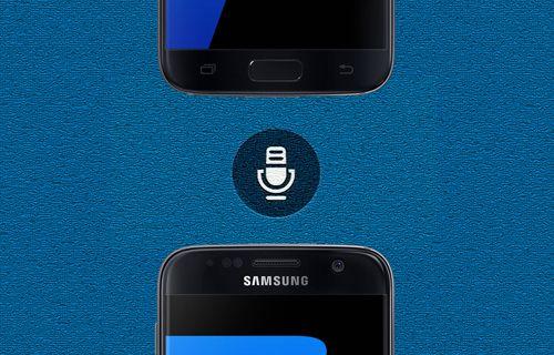 Samsung'un ses asistanı Bixby geliyor!