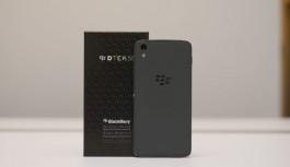 BlackBerry'den güvenilir Android atağı!