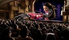 Gözlük kullanmadan 3D sinema izlenebilecek!
