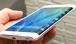 Samsung Galaxy Note 7, kavisli ekran ile geliyor, tüm detaylar...