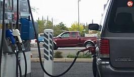 Benzin'e 10 kuruş zam geliyor!