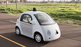 Google'dan radikal karar: Sürücüsüz otomobil üretmeyecek!