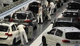 Avrupa otomotiv pazarında yüzde 6 büyüme!