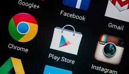 Google Play Store'da uygulama ile güncellemelerdeki boyutlar düşüyor!