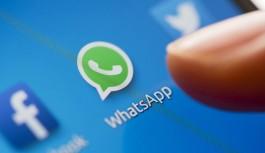 WhatsApp'ta sildim sandığınız geçmiş konuşmalar silinmiyor!