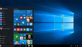 Windows 10'a güncelleme yapmadıysanız kaybınız büyük!