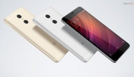 Xiaomi Redmi Pro tanıtıldı, özellikleri nedir? Fiyatı ne kadar?