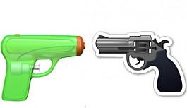 Apple, bireysel silahlanmaya karşı su tabancasıyla tepki gösterdi