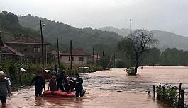 Meteoroloji'den Karadeniz için şiddetli yağış uyarısı!