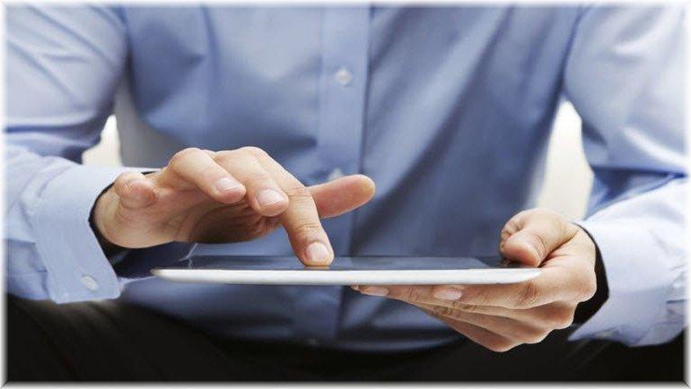 Kuzey Kore'de üretilen tablete iPad...