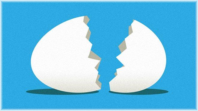 """Twitter, """"yumurta hesap"""" dönemini bitiriyor!"""