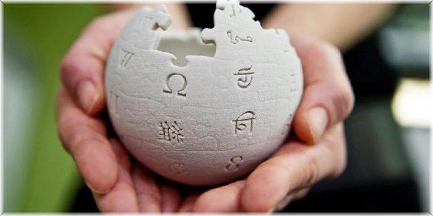 Wikipedia erişim yasağıyla ilgili flaş karar!